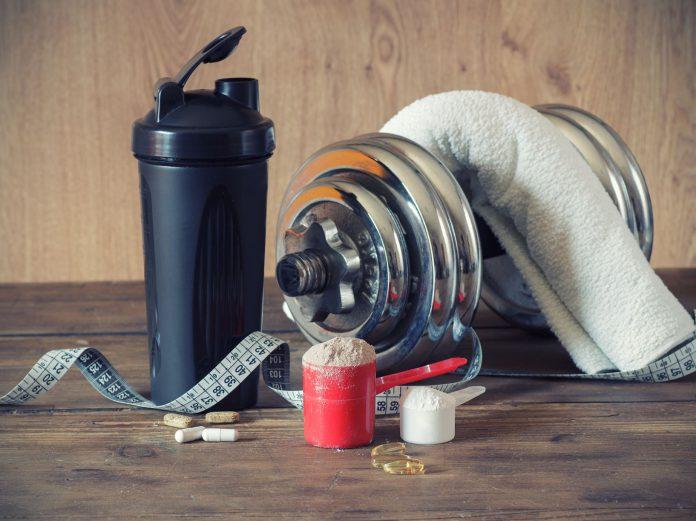 مکمل ورزشی