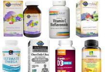 بهترین مولتی ویتامین خارجی